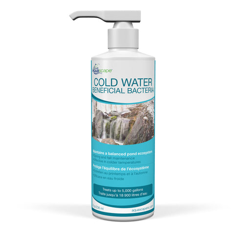 Cold Water Beneficial Bacteria (4416125010003)