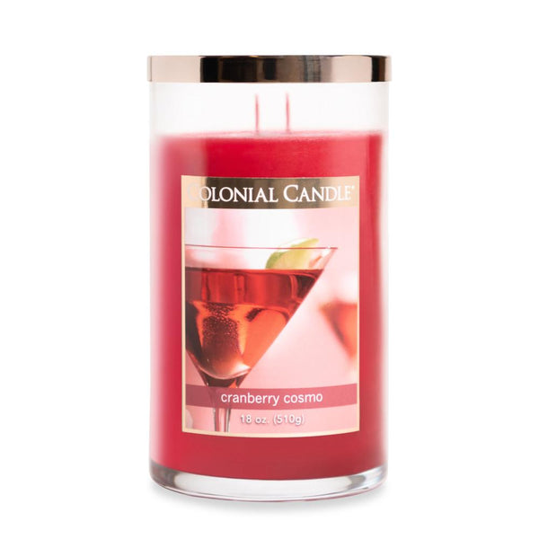 Cranberry Cosmo by Colonial Candle, 18oz (4422766919763)
