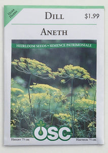 Seeds For Herbs (4415538692179)