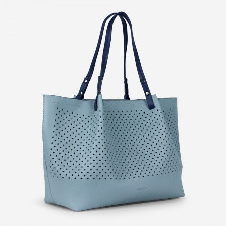Detailed Large Tote