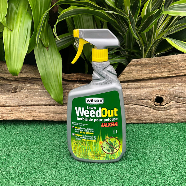 Lawn Weed Out Ultra (4415579652179)
