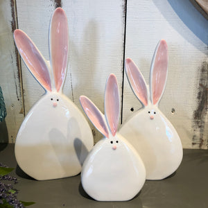 Long Eared Easter Bunny Collection (4418422014035)