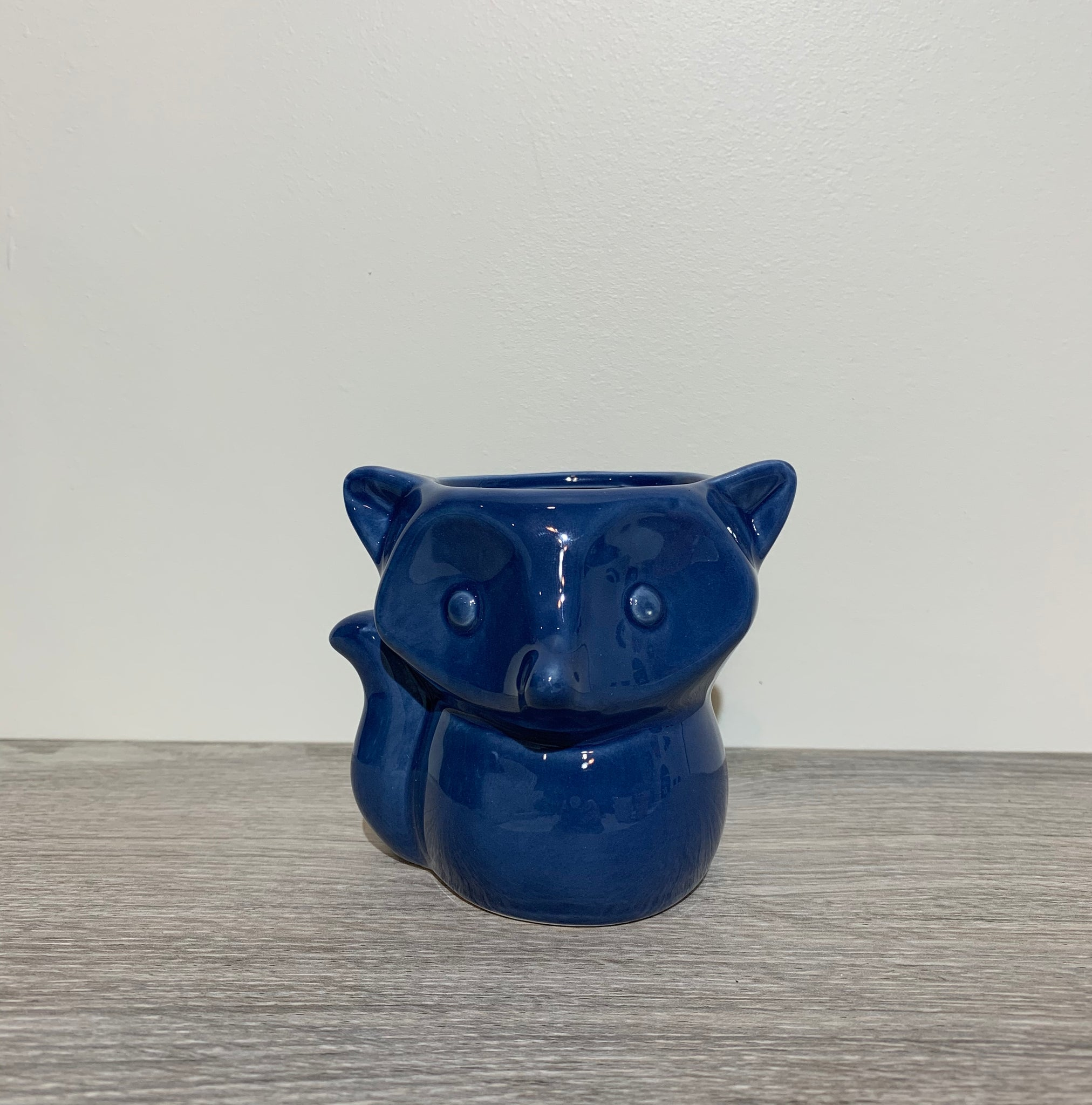 Fox Succulent Planter (4414988320851)