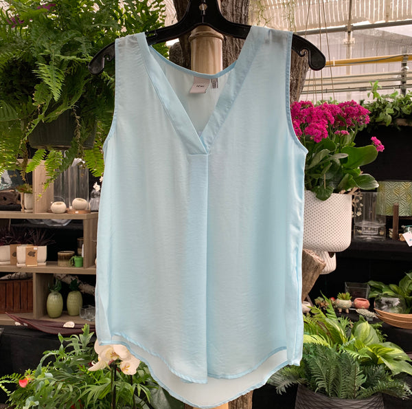 Sleeveless Blouse (4415251185747)