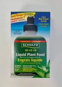 Schultz Liquid Plant Food 10 - 15 - 10 (4415532957779)