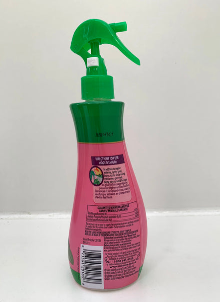 Miracle-Grow Orchid Plant Food Mist 0.02-0.02-0.02 (4415533318227)