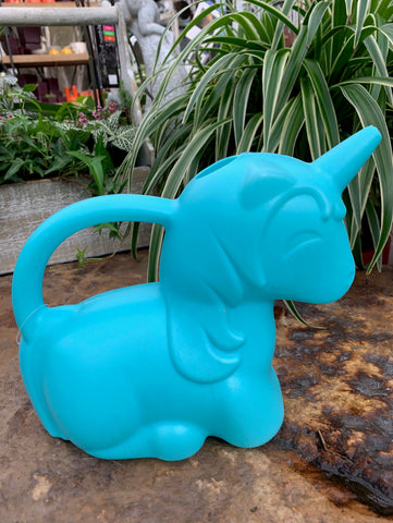 Unicorn Watering Can (4417346535507)