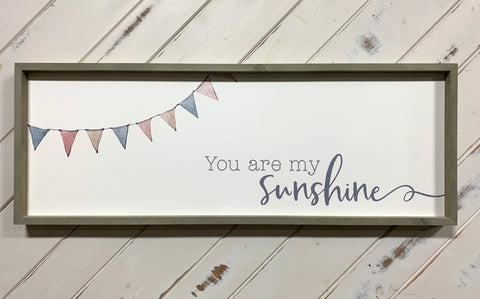You Are My Sunshine (4417113784403)