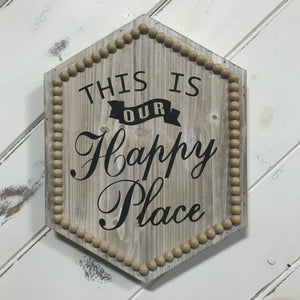 Home decor signs (4415740477523)