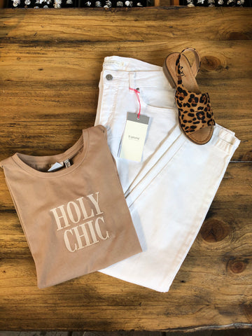 Holy Chic Graphic Tee