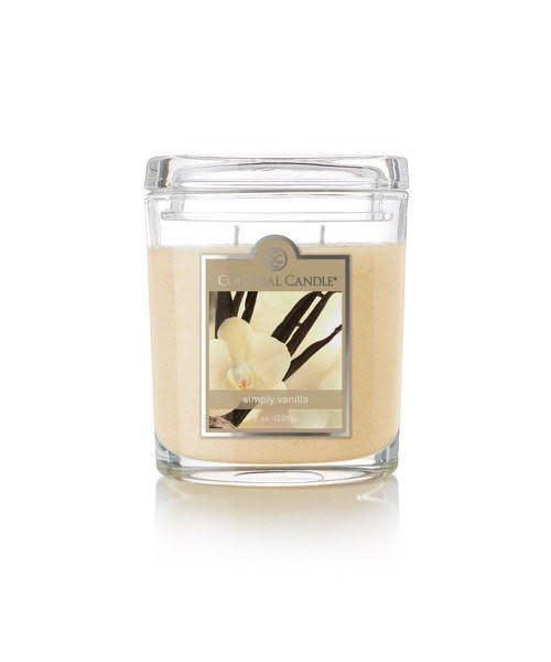 Simply Vanilla by Colonial Candle