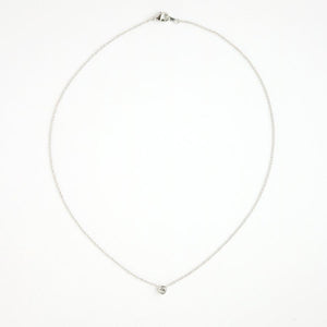 Solitaire Necklace (4415539380307)