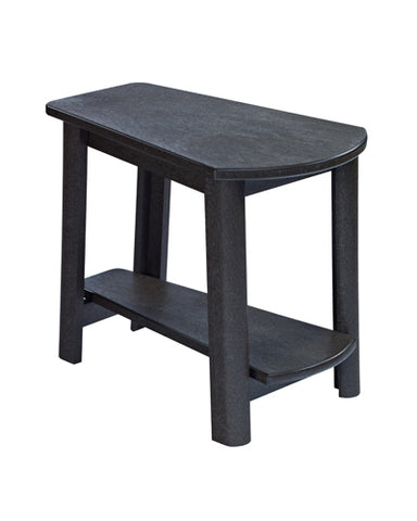 Bay Breeze Addy Side Table, multiple colour options