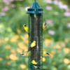 Squirrel buster finch feeder (4415615008851)
