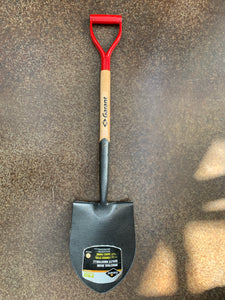 Industrial Grade Garant Spade Shovel with Handle (4415405064275)