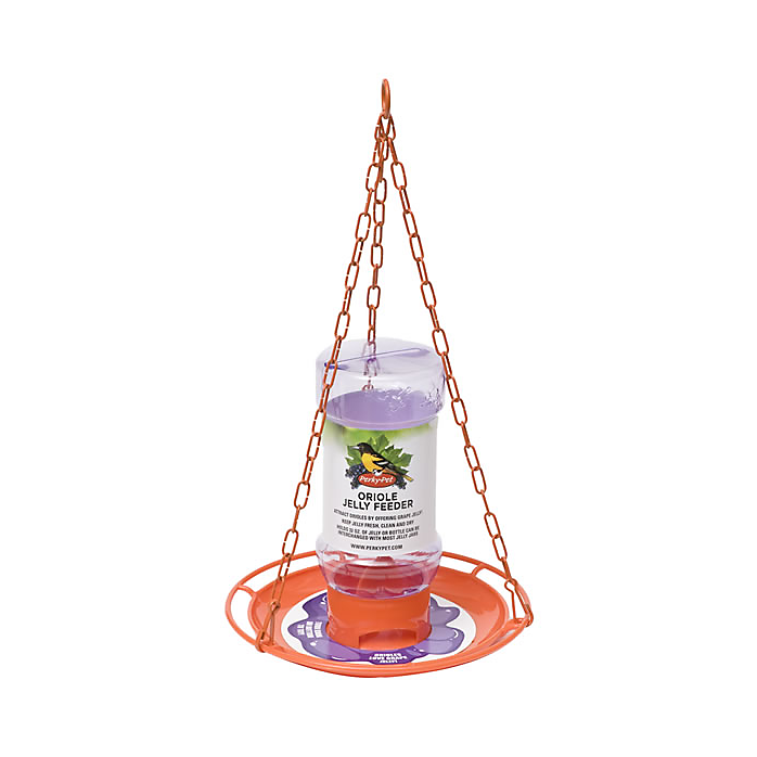 Oriole jelly feeder (4415586238547)