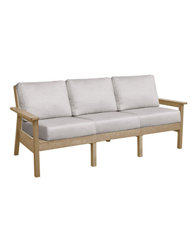 Tofino Sofa, Multiple colour/fabric options