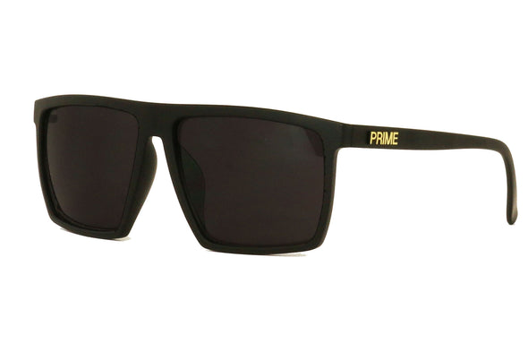 Black / Black Polarized | Magnum