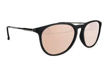 Black / Silver / Rose Gold Polarized | Mansfield