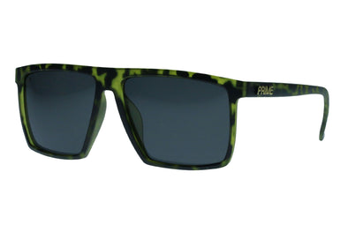 Moss / Black Polarized | Magnum