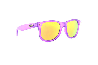 Purple / Gold Blaze Lens