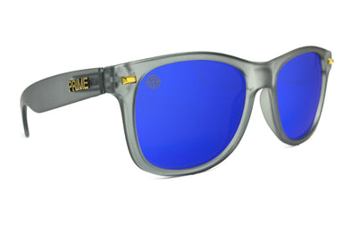 Ash / Blue Blaze Polarized