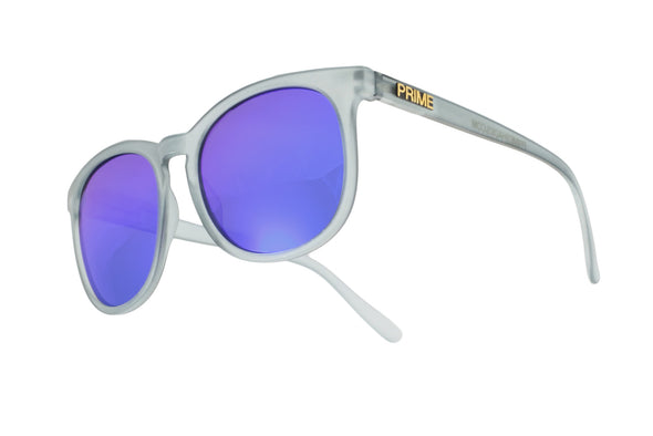 Ash / Blue Blaze Polarized | Venice