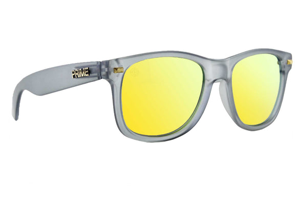Ash / Gold Blaze Polarized