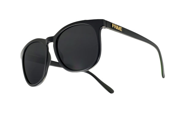 Black / Black Polarized | Venice
