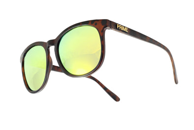 Franklin / Gold Blaze Polarized | Venice