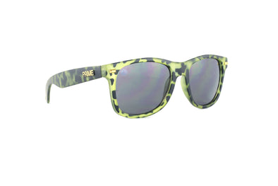 Moss / Black Polarized