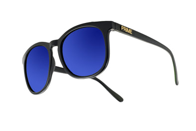 Black / Blue Blaze Polarized | Venice