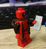 Deadpool Inspired Radio