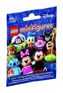 Disney Collectible Minifigure Series