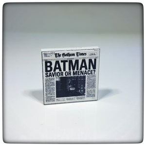 The BrickSanity Batman Movie Collection