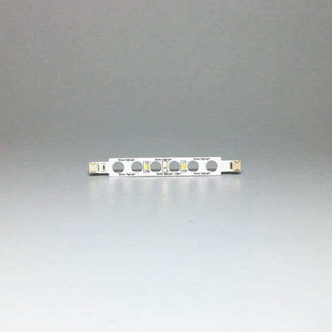 1 x 6 LED Strip (White)