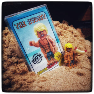 The Nudist - pre order will ship within 2 weeks