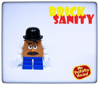 Custom Designed Mr Potato Head