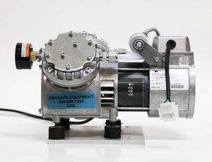 KNF Neuberger Inc. 405-N726.3-4.90 Vacuum Pump (6358)