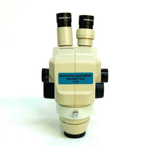 Olympus SZ30 Microscope Body w/ GSWH20X/12.5 Objectives Stand NOT Included (7120