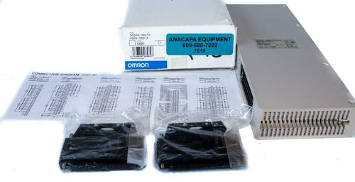 Omron C500-0D213, 3G2A5-OD213 Output Unit NEW (7619) W