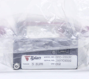 Tylan General 2900 Series DFC-2910V General Mass Flow Controller CO2 NEW (2806)