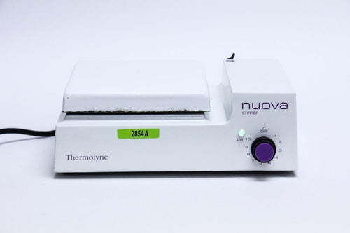 Thermolyne Nuova S18525 Magnetic Stirrer (2854A)