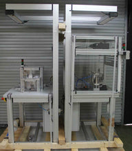 Gerresheimer Konstruktionsburo Assembly Line Small Pharmaceutical Applications
