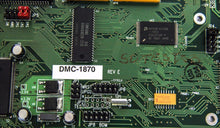 Galil Motion Control DMC-1870 Rev. E w/ Cables DMC-18x0 PCI Optima  (4170)