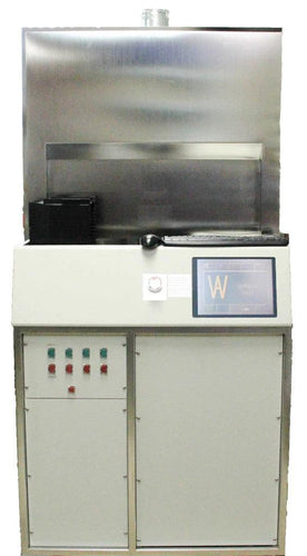 Branson IPC L3200 Plasma Asher / Photoresist Stripper For 8