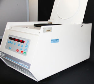 Beckman Coulter Allegra 21R Centrifuge 367570 w/ Fixed Angle Rotor F2402H (4751)