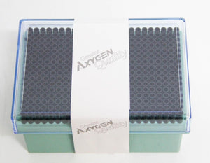 Corning Axygen FDSS-1536-BK-R 50µl Maximum 384 Pipette Tips/Rack 7 RACKS (6166)