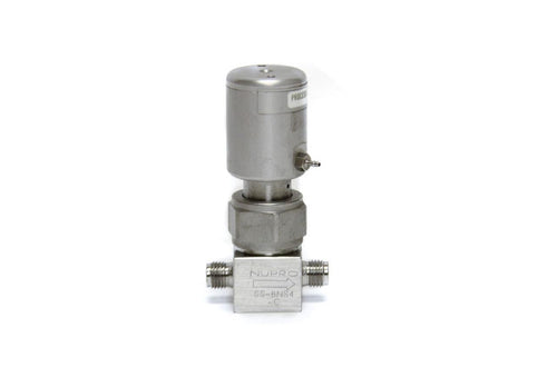 Swagelok Nupro SS-BNS4-C Stainless Steel Bellows Valve (4020)