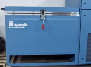 RTP RB-12-5-5 Reach-In Test Chamber -100 to 350 F Russells Technical, GN2 (2029